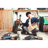 元宇宙コンビニ だいじろーソロプロジェクト・JYOCHO、1stミニアルバム収録曲MV公開