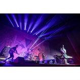 パスピエ、5人の存在感で見せたバンドの現在地とこれから 5th Anniversary Hall Tourレポ