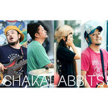 SHAKALABBITS、2017年内で無期限活動休止を発表