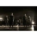 "BRAHMAN、新曲「守破離」""スマホ向け3分割縦型MV""公開 メンバーそれぞれが主役の映像に"