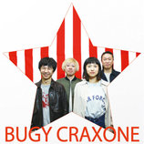 BUGY CRAXONE、ベスト盤レコ発全国ツアー『ミラクルなツアー』開催決定