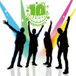 GReeeeN、今夜放送の『SONGS』で音楽番組初出演 シングルコレクションダイジェストも公開に