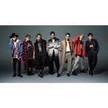 三代目 J Soul Brothers、新曲「Happy?」がドラマ『スーパーサラリーマン左江内氏』主題歌に