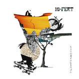 10-FEET、シングル『ヒトリセカイ×ヒトリズム』2月にリリース 収録曲&ジャケット発表