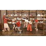 Little Glee Monster、新アルバムより「Hop Step Jump!」ヘッドフォンダンス動画公開