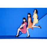 Perfume、新曲「TOKYO GIRL」がドラマ『東京タラレバ娘』主題歌に 2月にシングルリリースも