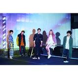 Awesome City Club、3rdクラウドファンディングシングル発表 「青春の胸騒ぎ」MV公開も