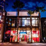 「泊まれるライブハウス」MAMBOO Inn、オープン 梅田シャングリラをリノベーションした施設に