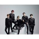 Da-iCE、初海外撮影の新アルバム収録曲「TWO AS ONE」MV公開