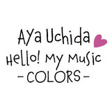 内田彩、音楽活動に密着した番組『Hello! My Music ~COLORS~』収めたBlu-ray2作品発売