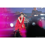 LiSA、初の横浜アリーナ公演2DAYSがWOWOWで放送決定