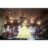 JKT48 仲川遥香、5周年コンサートで卒業セレモニー 自叙伝「ガパパ!」も出版に