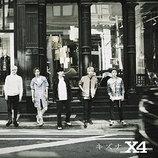X4、Da-iCE、XOX、FlowBack……2017年さらに飛躍しそうな男性ダンス&ボーカルグループ