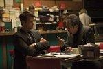 『ブラック・ファイル』監督が語る、アル・パチーノ&アンソニー・ホプキンスの素晴らしさ