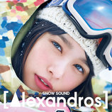 [Alexandros]、「JR SKISKI」CM曲「SNOW SOUND」配信開始 ジャケットに桜井日奈子起用