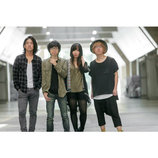 WHITE ASH、初ライブDVD『Emperors And Dumbasses 』ダイジェスト映像を期間限定公開