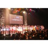 """TIF × @JAMが手を組んだ「プレミアムな新年会」 多くのアイドルとの""""出会い""""の場に"""