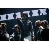 欅坂46が初ワンマンで示した「坂を登り続ける」覚悟