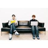 tofubeats×ジェイ・コウガミ、名著『誰が音楽をタダにした?』を語る 音楽はネット時代にどう生き抜くか