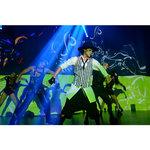 赤西仁、ライブDVD&Blu-ray初回盤に幕張ライブVR映像 WIZYにて完全予約限定生産
