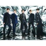 SHINee、新アルバム『FIVE』ビジュアル&ジャケット公開 収録曲も明らかに