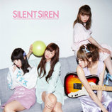 "SILENT SIREN、新シングル『フジヤマディスコ』ジャケット公開 テーマは""ロックとポップの融合"""