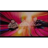 """10-FEET、『ヒトリセカイ×ヒトリズム』より""""怪しげな""""世界観描かれた「火とリズム」MV公開"""