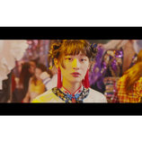 水曜日のカンパネラ、新アルバム収録曲「一休さん」MV公開 コムアイが町娘と警官の2役演じる