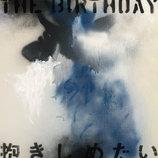 The Birthday、シングル『抱きしめたい』新ビジュアル公開 初回盤DVDにはインタビュー映像
