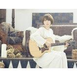 丸本莉子、1stフルアルバム『ココロノコエ』リリース決定 東京&大阪インストアライブ開催も