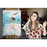 加藤ミリヤ、ディズニー最新作『モアナと伝説の海』日本版エンドソングに起用