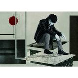 中田裕二、新アルバム『thickness』発売決定 3月より全国ツアーもスタート