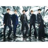 "SHINee、新アルバム『FIVE』より""スパイ映画""のような「Get The Treasure」MV公開"
