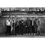 KEMURI、新アルバム『FREEDOMOSH』詳細発表 ロンドン撮影のアーティスト写真も公開