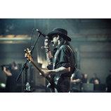 レミーの生涯に最大のリスペクトを! パンクとメタルの垣根越えた『A Tribute to Motörhead』
