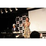 SHANTI、映画『サバイバルファミリー』イベントで主題歌熱唱 「みんなで作り上げていった実感がある」