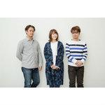 花澤香菜 × 北川勝利 × 山内真治が語る、4thシーズンの集大成 「UKを今のチームで切り取った」