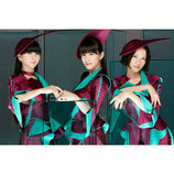 Perfume、ドラマ『東京タラレバ娘』主題歌MVに吉高由里子出演 『anan』初表紙も決定