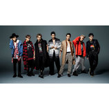 三代目 J Soul Brothers from EXILE TRIBE、ベストアルバム『THE JSB WORLD』発売決定