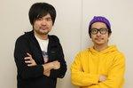 濱野智史 × 渡辺淳之介が語る、アイドルとプロデューサーの関係性 濱野「なにかあったときは赦すべきでした」