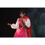 """歌&ダンス&演技&殺陣! 楠田亜衣奈が""""レベル28""""で見せた新境地"""