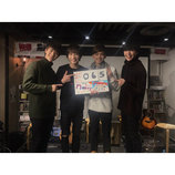 台湾出身4人組バンド noovy、初CD『KALEIDOSCOPE』リリース
