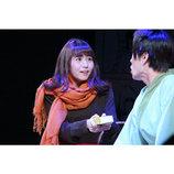 SKE48 大場美奈、初のコメディ舞台ヒロインは「精神力を使った」 初日ゲネプロレポート