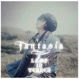 LAMP IN TERREN、アルバム『fantasia』ジャケット写真公開 予約特典も発表に