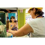 乃木坂46 秋元真夏、ウェディングドレス姿含む写真集先行カット公開 秋元康氏からのコメントも