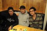 DEV LARGEの人生は日本のヒップホップ史と重なるーーNIPPS × 川口潤 × 寺西崇洋が語り合う