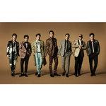 三代目 J Soul Brothers、ドラマ『スーパーサラリーマン左江内氏』主題歌「HAPPY」MV公開