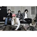 岸田教団&THE明星ロケッツ、新ビジュアル&アルバムスポット公開 ツアー日程も