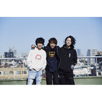 Shout it Out、須賀健太出演「青年の主張」MVフル公開 タワレコアパレルとコラボも