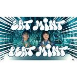 Charisma.com、新アルバム収録「Like it」が本人出演ロッテ「EATMINT」CM曲に